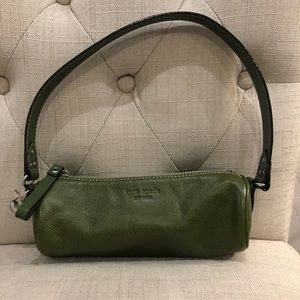 Kate Spade Small Cylinder Clutch